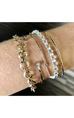 Stackable Bracelets product image