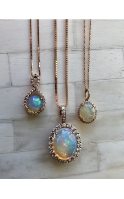 Opal Necklaces product image