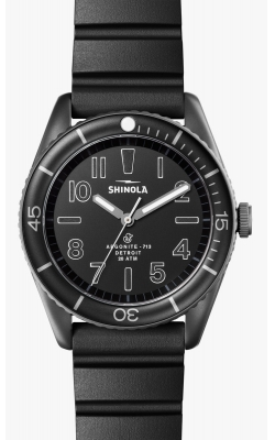 The Shinola Duck 42MM product image
