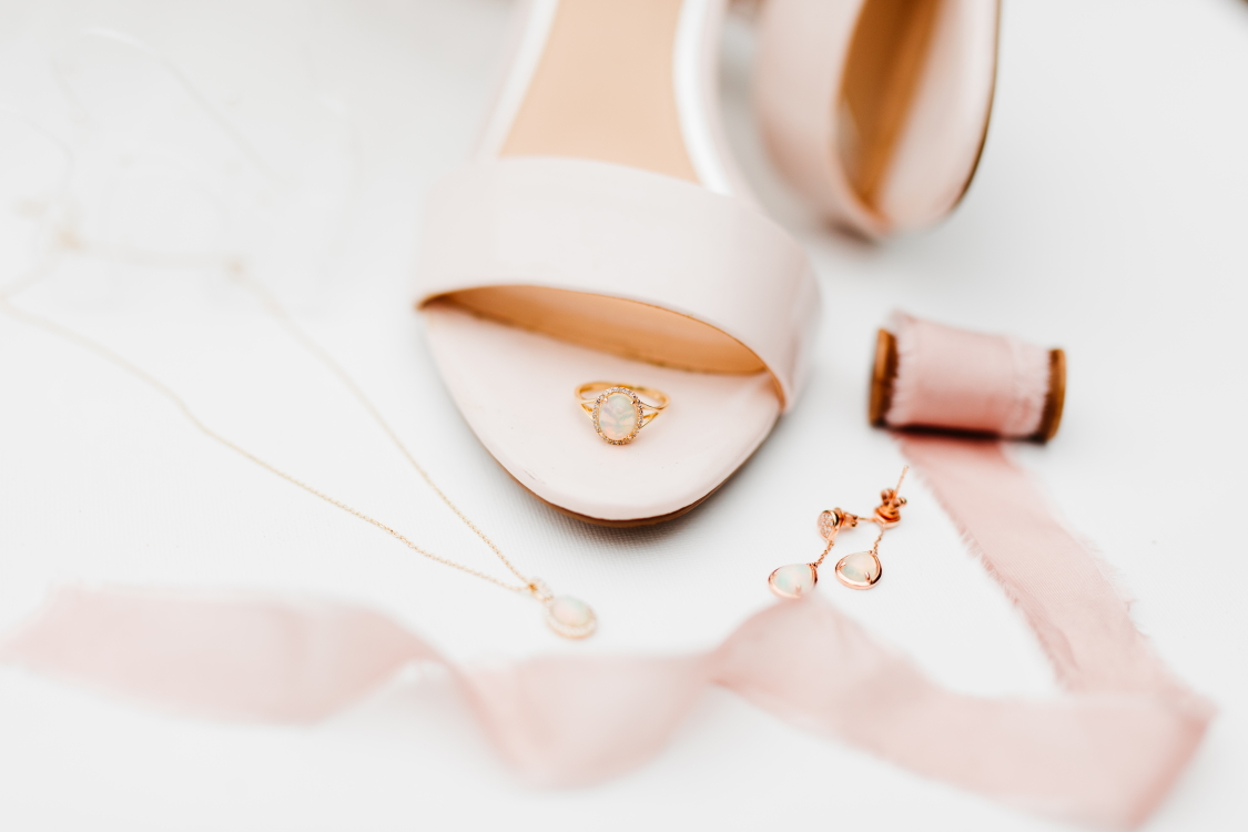 2021 Styled Shoot