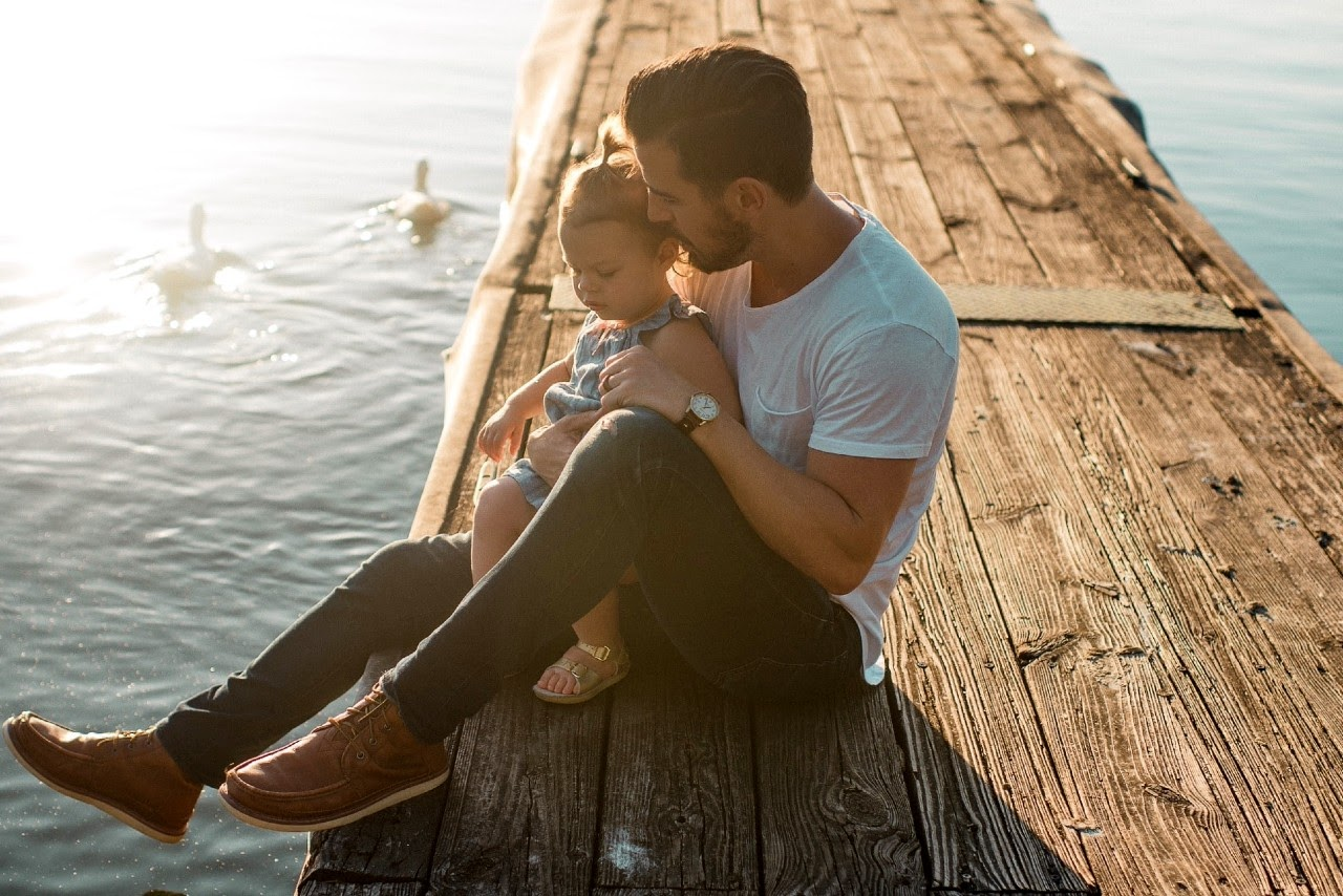 This Father's Day, Give Dad the Gift of Time